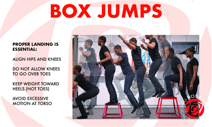box jumps best physical therapy washington dc rose