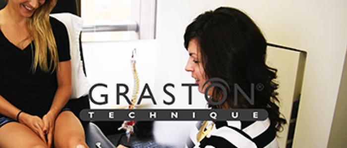 graston physical therapy washington dc