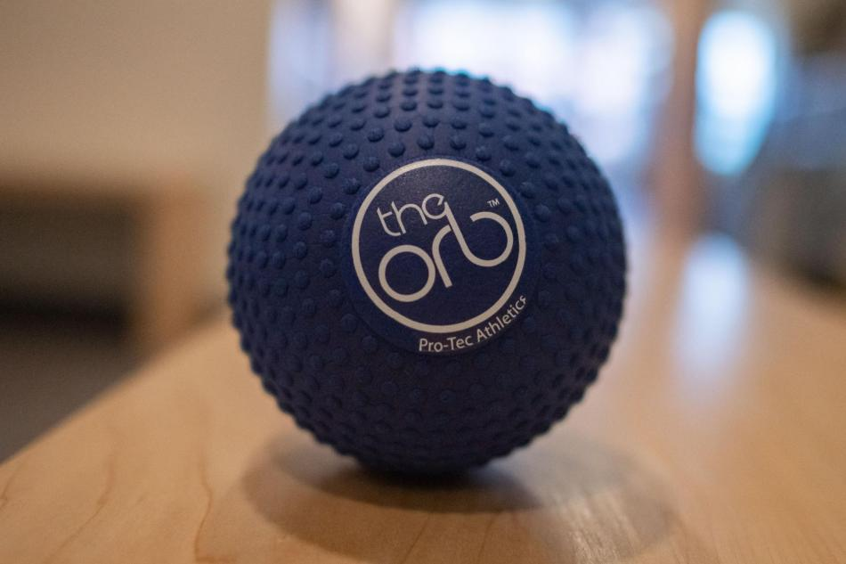 orb physical therapy