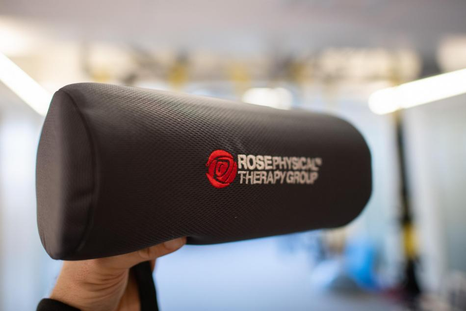 round mckenzie lumbar physical therapy support washington dc