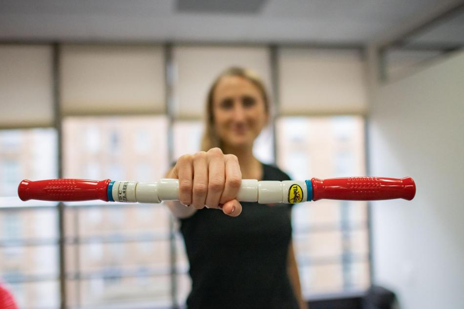 the stick massage physical therapy dc