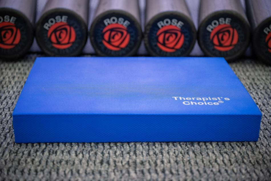 washington dc physical therapy foam balance pad therapist's choice best pt