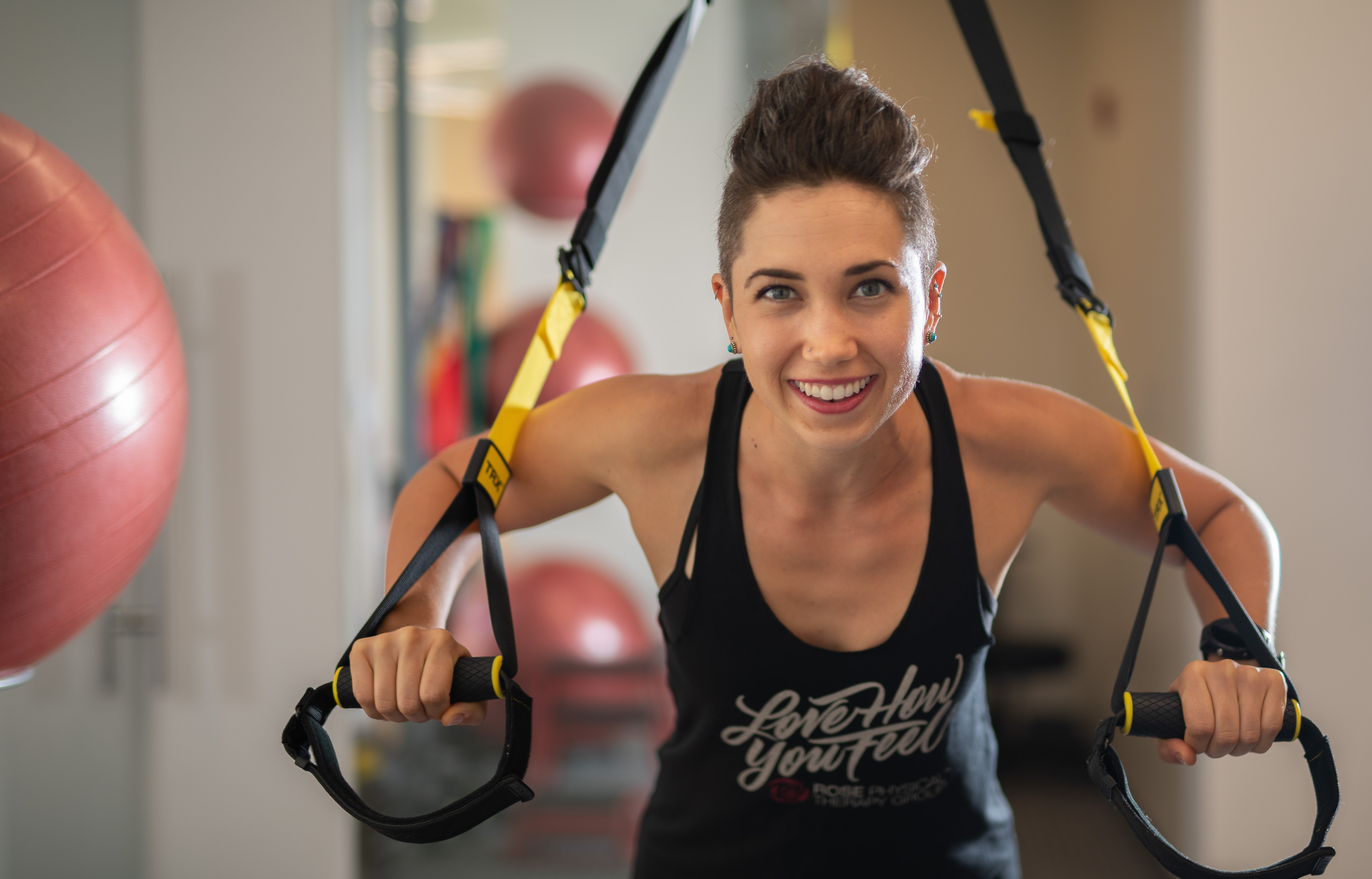 trx rose physical therapy washington dc